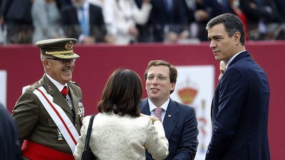 Pedro Sánchez, sobre los abucheos: