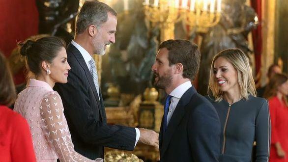 Casado cree que superará los 100 escaños y Sánchez que ganará