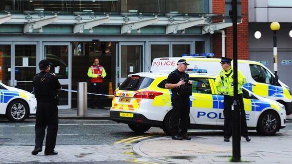 El navajero de Manchester tiene problemas de salud mental