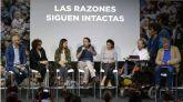 El referéndum en Cataluña deja de ser una línea roja en la campaña de Podemos
