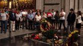 Franco será exhumado el 21 o 22 de octubre