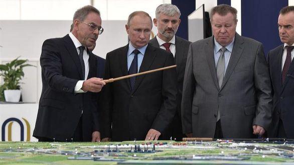 Rusia habría bombardeado hospitales, según NYT