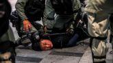Hong Kong vuelve a arder en la decimonovena semana de protestas
