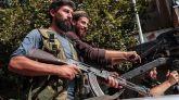 Turquía refuerza posiciones en norte de Siria ante el avance de Al Asad