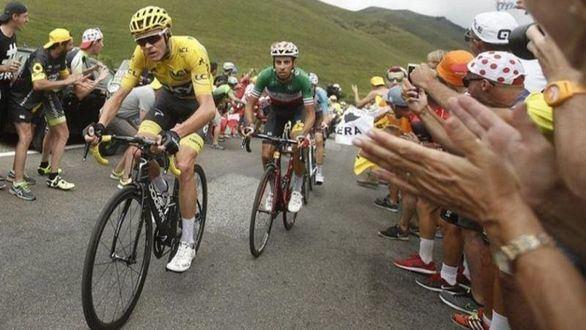 Tour de Francia. Se presenta el desafío más montañoso para Chris Froome