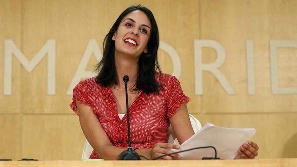 Rita Maestre da el salto a la política nacional de la mano de Errejón