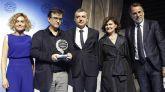 Javier Cercas gana el Premio Planeta por su novela negra Terra Alta