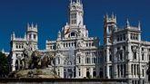 El Palacio de Cibeles celebra su centenario con música, talleres y gastronomía tradicional