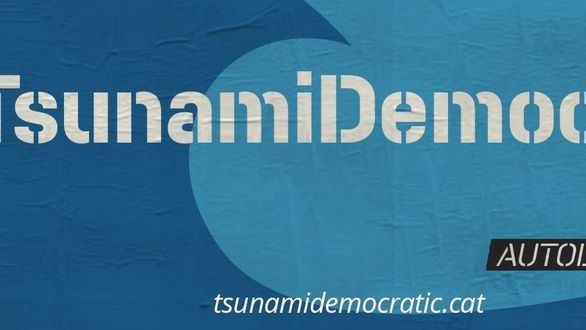 La Audiencia Nacional investiga a Tsunami Democràtic por terrorismo