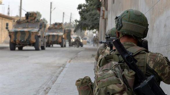Los kurdos denuncian que el alto el fuego de Turquia no ha durado ni un día