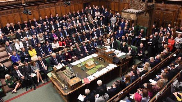 La votación del acuerdo del 'brexit' se vuelve a bloquear en Westminster