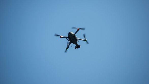 Los Mossos alertan de que han detectado hasta 85 drones sobrevolando Barcelona