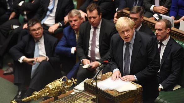 Johnson sólo quiere ejecutar el 'brexit' el 31 de octubre y la UE sigue el plan