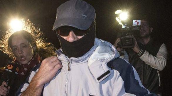 Condenado a 96 años de prisión el 'violador del ascensor'