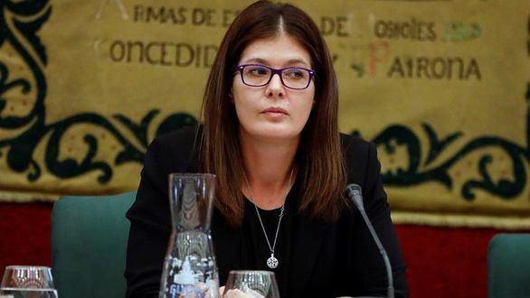 La alcaldesa socialista de Móstoles, Noelia Posse, reprobada por nepotismo