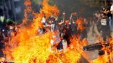 Estado de emergencia en Chile: 15 muertos y toque de queda