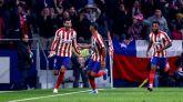 El estilo del Atlético sentencia al Bayer Leverkusen | 1-0