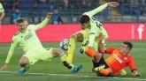 El Dinamo Zagrev de Dani Olmo sorprende al Shakhtar | 2-2