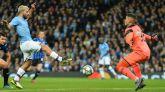 El Manchester City abusa del endeble Atalanta | 5-1