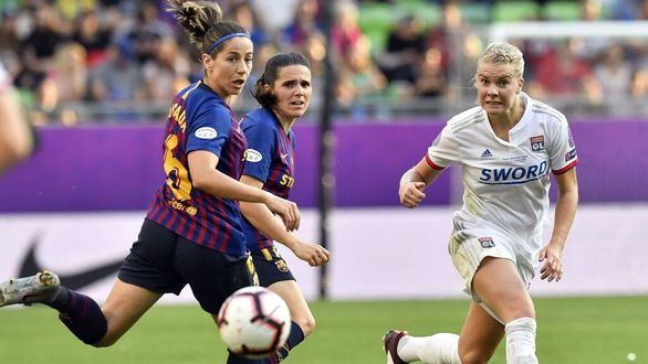 El fútbol femenino español se va a la huelga por primera vez en la historia