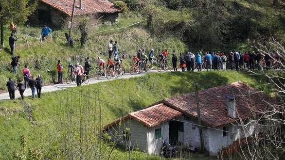 La Vuelta a España 2020 tendrá dos finales en alto en el País Vasco
