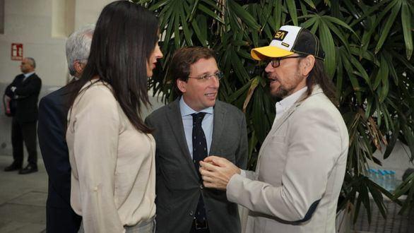 Los Premios Forqué vuelven a Madrid