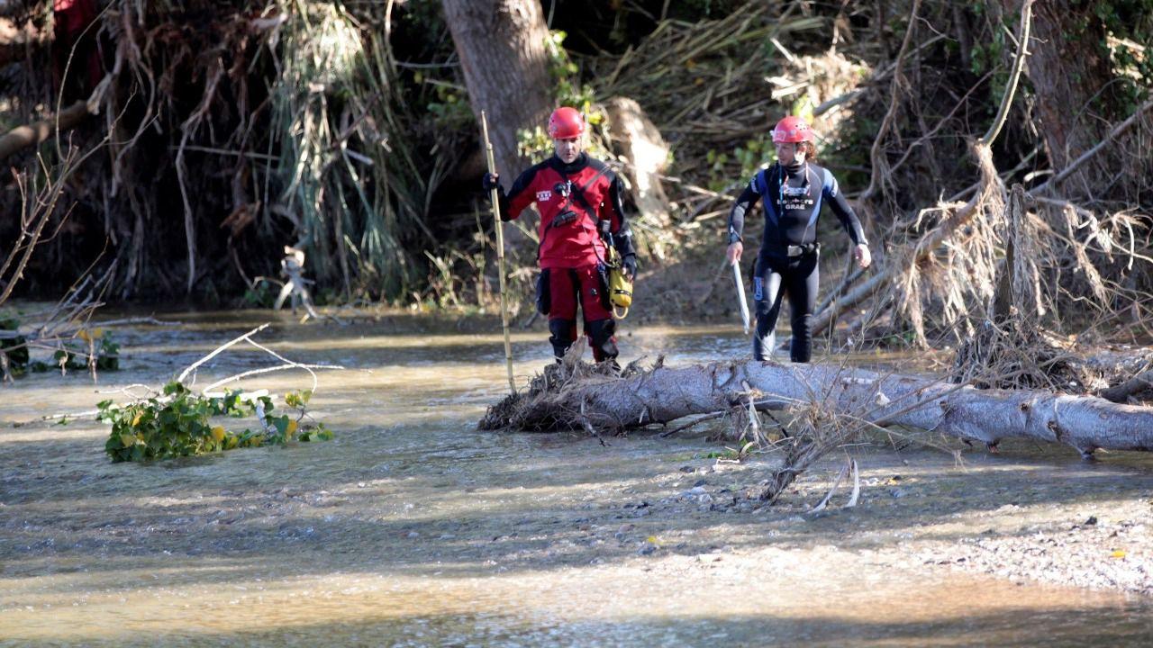 El cadáver encontrado en el río Francolí no es de ningún desaparecido