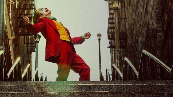 Joker es ya la película para adultos más taquillera de la historia