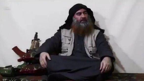 Trump anuncia que el líder del ISIS ha sido abatido