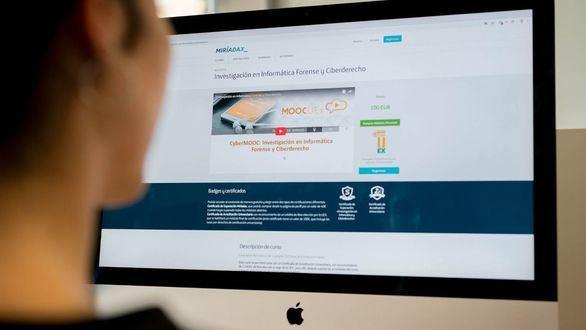 La plataforma de cursos online Miríadax arranca la temporada con 77 nuevos cursos