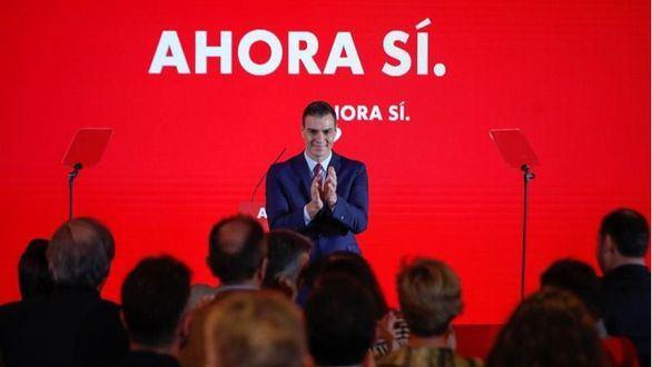 Sánchez, contra el
