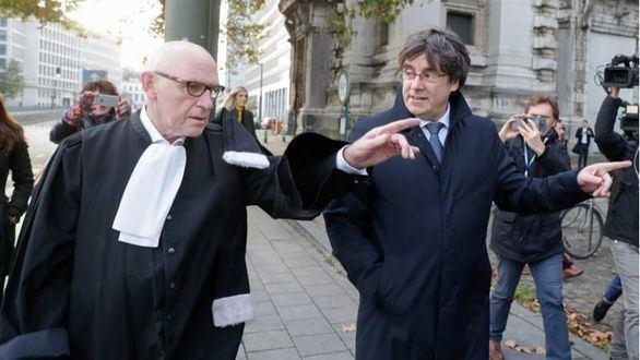 Aplazada al 16 de diciembre la vista sobre la extradición de Puigdemont