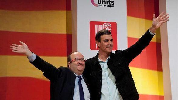 Iceta alardea de lograr que Sánchez vuelva al federalismo