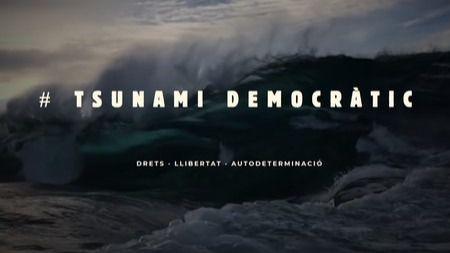 Microsoft bloquea la app de Tsunami Democràtic por orden judicial
