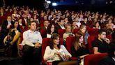 Más de 2,2 millones de espectadores han disfrutado de la Fiesta del Cine