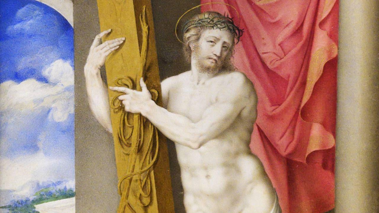 Giulio Clovio entra en el Museo del Prado con la miniatura Cristo resucitado