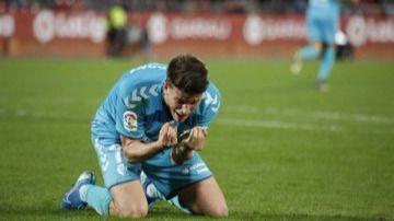 El Mallorca no pudo con la fe del Osasuna |2-2