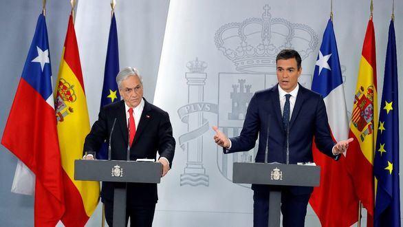 España se ofrece a acoger la cumbre del clima de la ONU tras la renuncia de Chile
