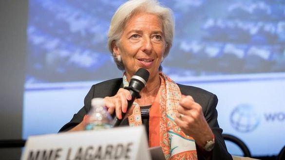 Lagarde comienza su presidencia del BCE con advertencias a Holanda y Alemania