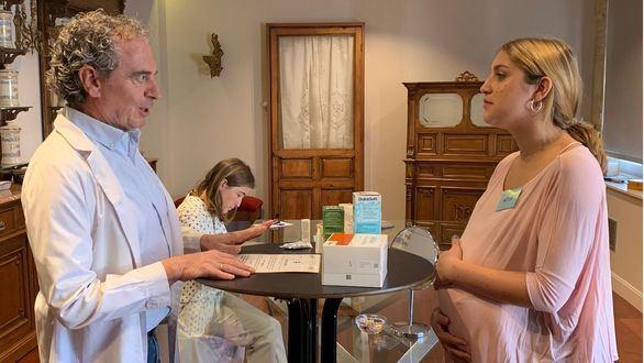 Cuarenta farmacéuticos se someten a la primera evaluación de competencias de la farmacia española