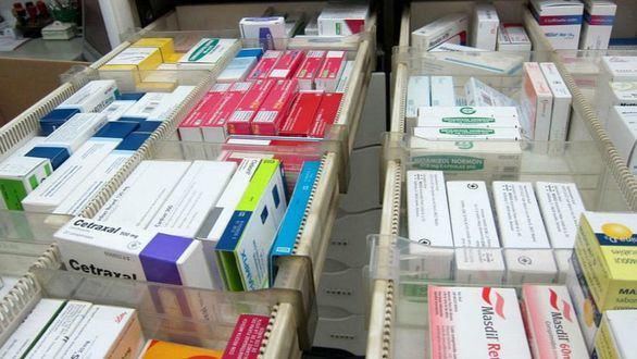 Hasta 1.290 medicamentos bajan de precio este viernes