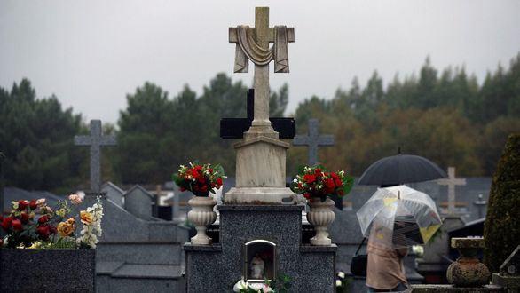 Cuatro de cada 10 fallecidos optaron por la incineración en España