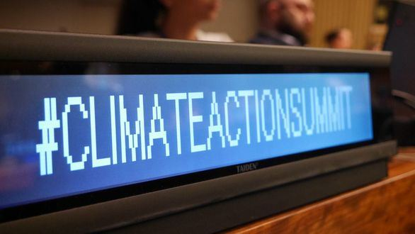 La ONU confirma que la próxima cumbre del clima será en Madrid