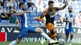 El Valencia remonta y hunde al Espanyol |1-2