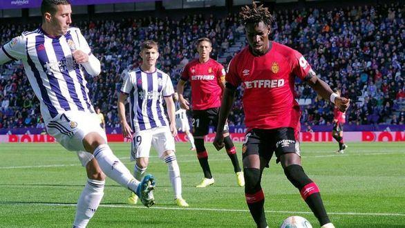 Sandro pone la guinda a un Valladolid entregado |3-0