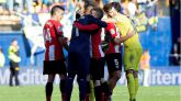 Villarreal y Athletic igualan a intensidad |0-0