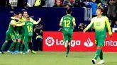 Orellana y Kike dan la razón a Mendilibar en Butarque |1-2