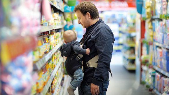 El 37,7% de las madres solicitó una reducción de jornada frente al 4% de los padres