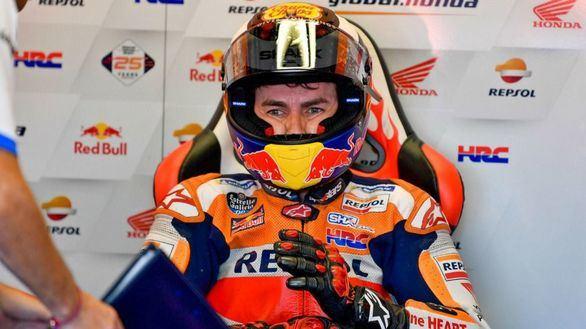 MotoGP. Lorenzo afirma necesitar un mes y medio sin correr para ser el de siempre