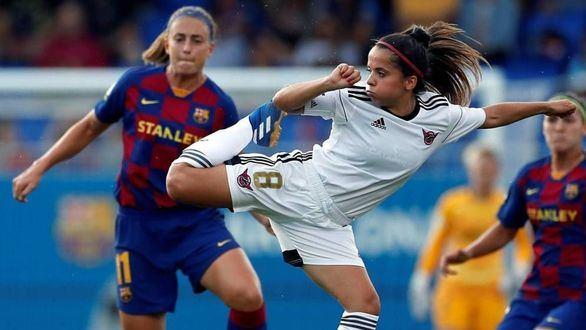 Fútbol femenino. La RFEF ofrece 1.152.000 euros a los clubes para concluir la huelga
